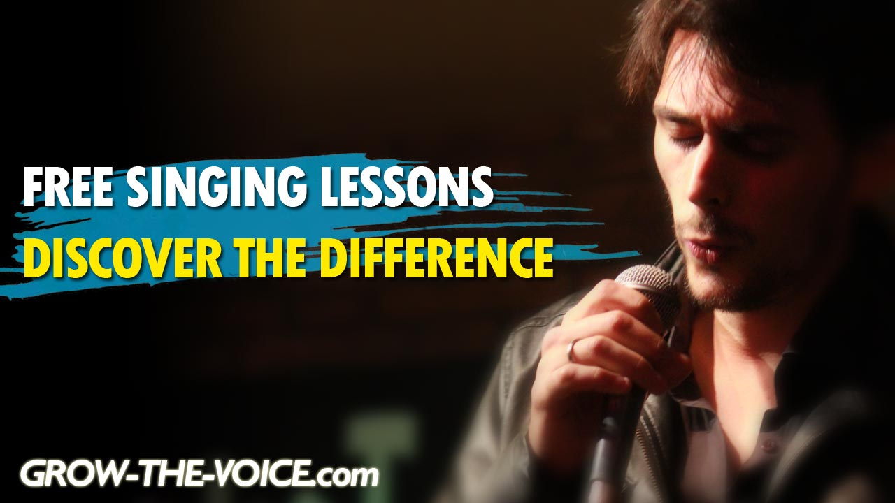 how to achieve better singing voice